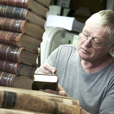 Brisbane Bookbinder