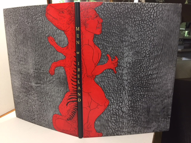 Limited Edition Book Covers Bindings Qld